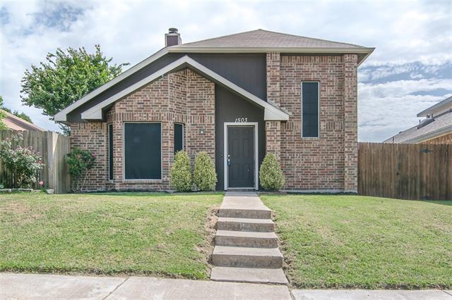 Real Estate for Sale, ListingId: 34592545, Mesquite,TX75149