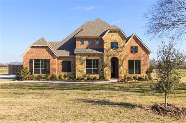 Real Estate for Sale, ListingId: 34285938, Lucas,TX75002