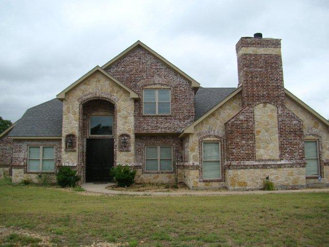 Real Estate for Sale, ListingId: 34286578, Quinlan,TX75474