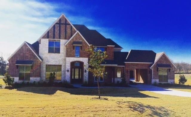 Real Estate for Sale, ListingId: 34286184, Lucas,TX75002