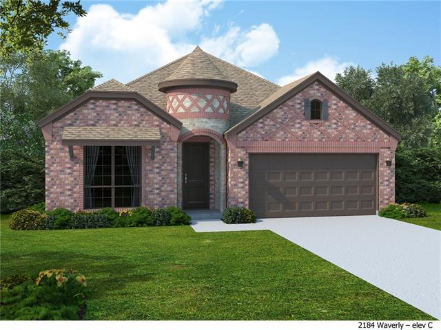 Real Estate for Sale, ListingId: 34285408, Ft Worth,TX76123