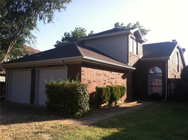 Rental Homes for Rent, ListingId:34330690, location: 6825 Dalmation Circle Plano 75023