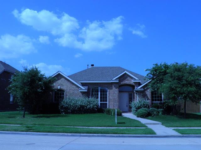 Rental Homes for Rent, ListingId:34464916, location: 1011 Sunrise Drive Allen 75002