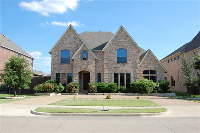 Rental Homes for Rent, ListingId:34286810, location: 4556 Kentucky Drive Plano 75024