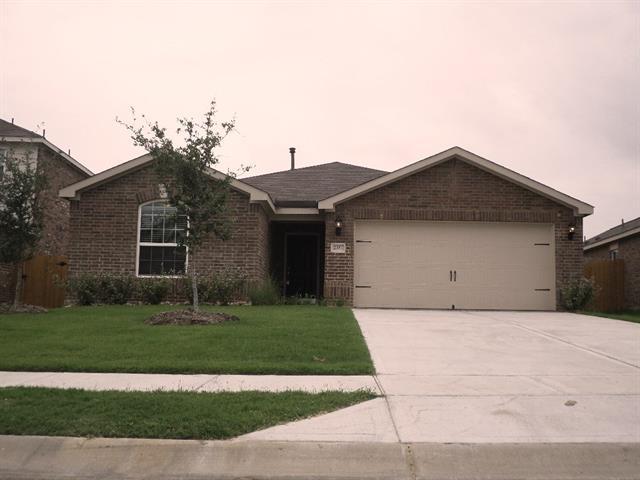 Rental Homes for Rent, ListingId:34286246, location: 2022 Brook Forney 75126