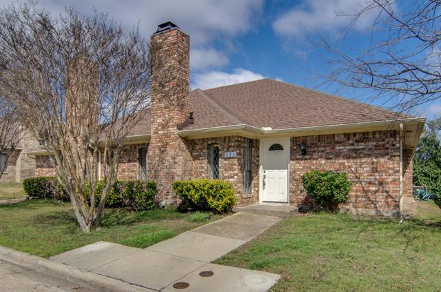 Rental Homes for Rent, ListingId:34330958, location: 523 Cedar Elm Lane Allen 75002