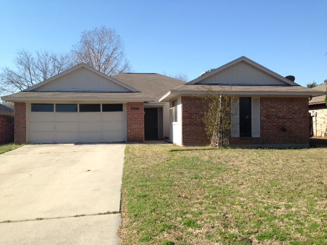 Rental Homes for Rent, ListingId:34448212, location: 3846 Waterford Way Denton 76210