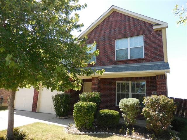 Rental Homes for Rent, ListingId:34691253, location: 6004 Brookside Drive Denton 76201
