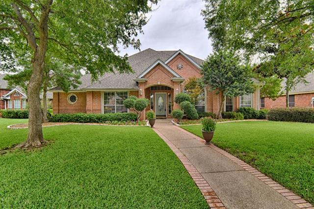 Real Estate for Sale, ListingId: 34284806, Mansfield,TX76063