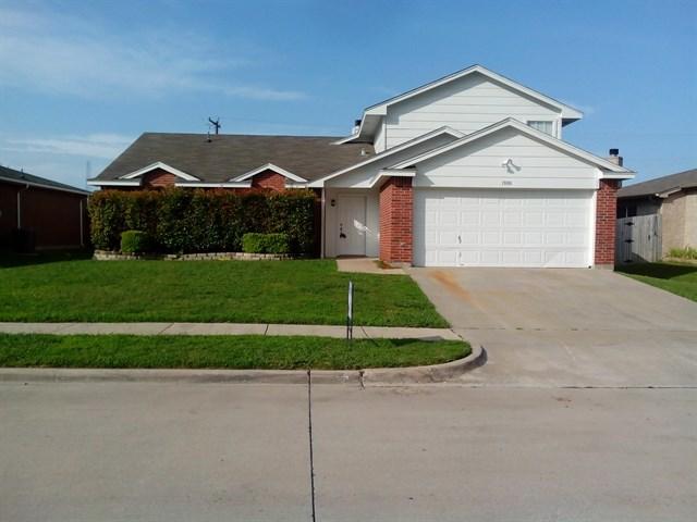 Rental Homes for Rent, ListingId:34295923, location: 1808 Lost Crossing Trail Arlington 76002