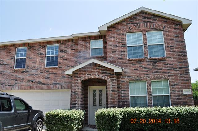 Rental Homes for Rent, ListingId:34295131, location: 5511 Green Ivy Road Denton 76210