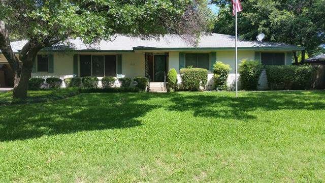Rental Homes for Rent, ListingId:34317123, location: 4321 Clayton Road W Ft Worth 76116