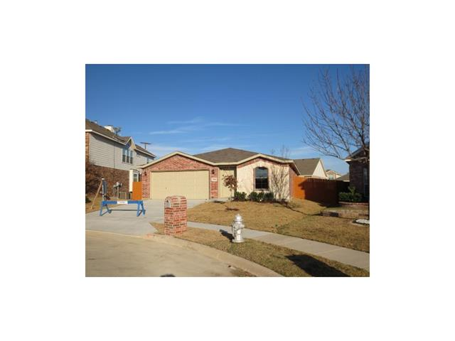 Rental Homes for Rent, ListingId:34295946, location: 5804 Fathom Ft Worth 76135