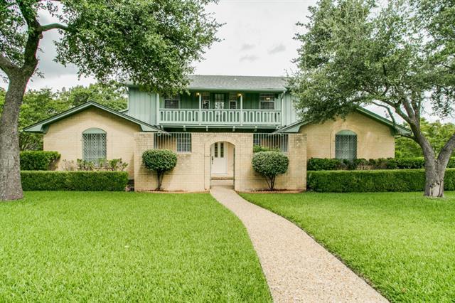 Real Estate for Sale, ListingId: 34295859, Garland,TX75043