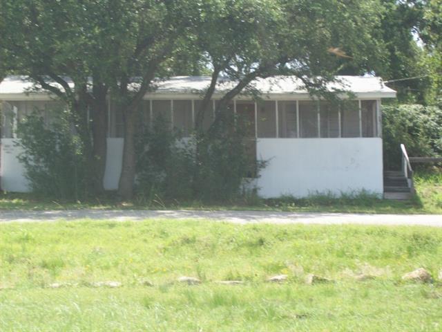 Photo of 6891 SHAMROCK Boulevard  Brownwood  TX