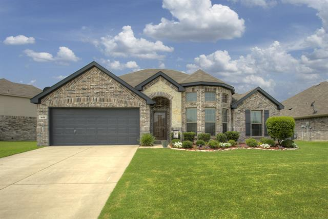 Real Estate for Sale, ListingId: 34295949, Josephine,TX75164