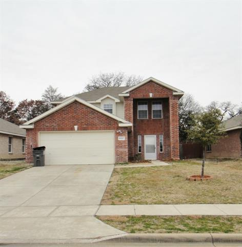 Rental Homes for Rent, ListingId:34295597, location: 10917 Spring Tree Drive Balch Springs 75180