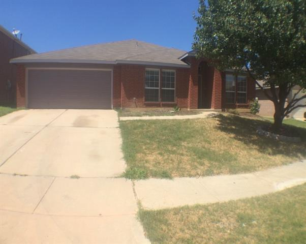 Rental Homes for Rent, ListingId:34465261, location: 2309 Eden Green Drive Arlington 76001