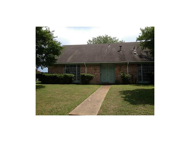 Rental Homes for Rent, ListingId:34578296, location: 5106 Chalet Lane Dallas 75232