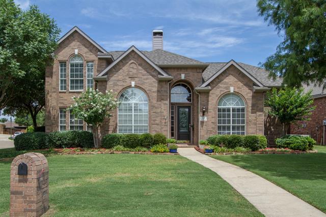 Real Estate for Sale, ListingId: 34317155, Highland Village,TX75077