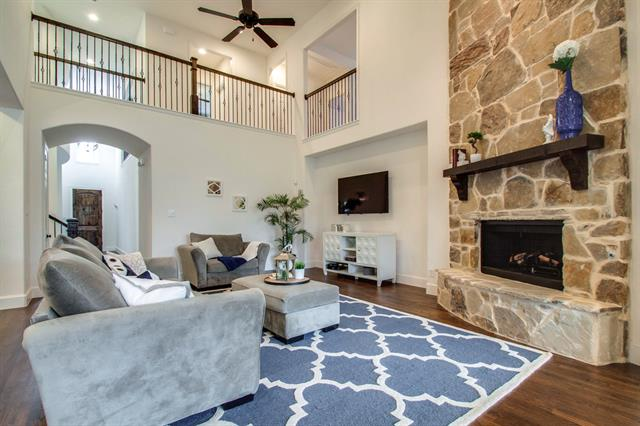 Real Estate for Sale, ListingId: 34330427, Lantana,TX76226