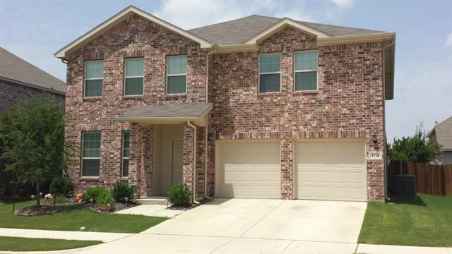 Rental Homes for Rent, ListingId:34300141, location: 4724 Redbud Drive Denton 76208