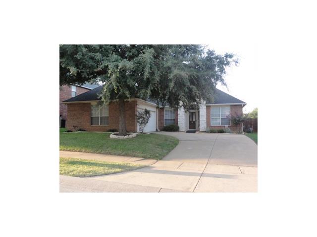Rental Homes for Rent, ListingId:34317071, location: 400 Patricia Lane Highland Village 75077