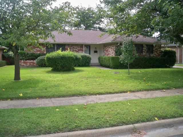 Rental Homes for Rent, ListingId:34308247, location: 4726 Jade Drive Dallas 75232