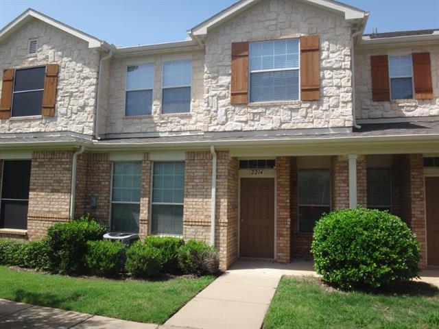 Rental Homes for Rent, ListingId:34308051, location: 2214 Glacier Park Lane Grand Prairie 75050