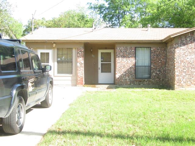 Rental Homes for Rent, ListingId:35932155, location: 629 Chambers Street Denton 76205