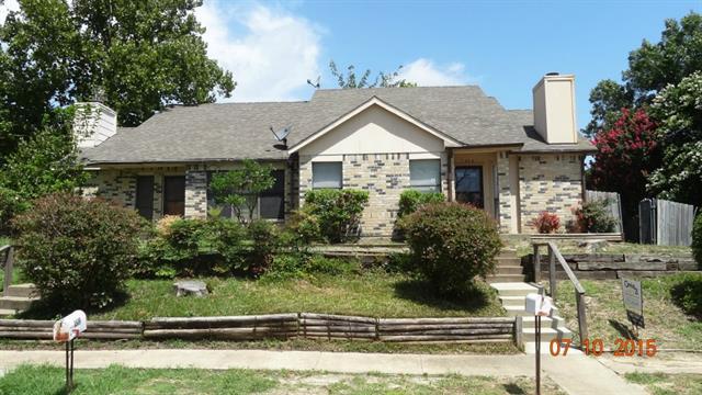 Real Estate for Sale, ListingId: 34317273, Mesquite,TX75149