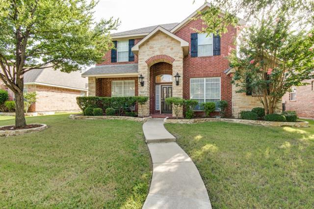 Real Estate for Sale, ListingId: 34317020, Frisco,TX75033