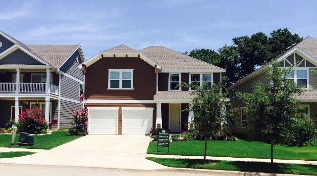Real Estate for Sale, ListingId: 36723114, Providence Village,TX76227