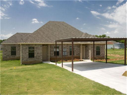 Rental Homes for Rent, ListingId:34316984, location: 102 Sunny Oaks Court Weatherford 76087