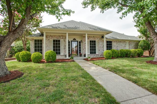 Real Estate for Sale, ListingId: 34316952, Plano,TX75023