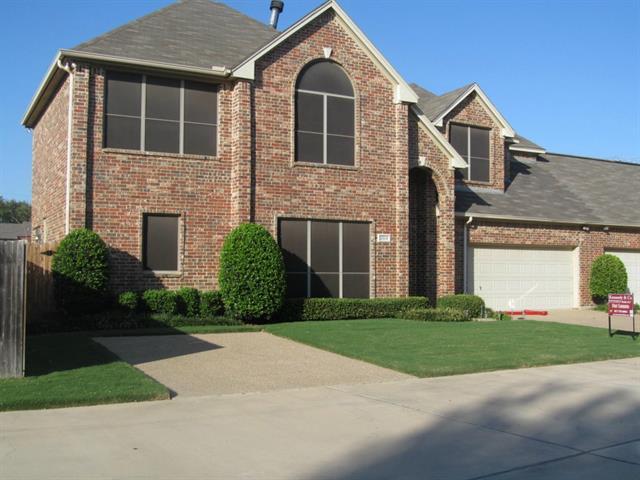 Rental Homes for Rent, ListingId:34317063, location: 2014 Baird Hollow Lane Arlington 76011