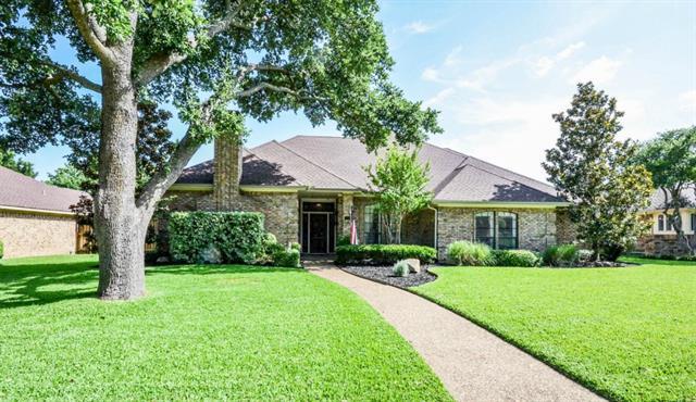 Real Estate for Sale, ListingId: 34316997, Plano,TX75023