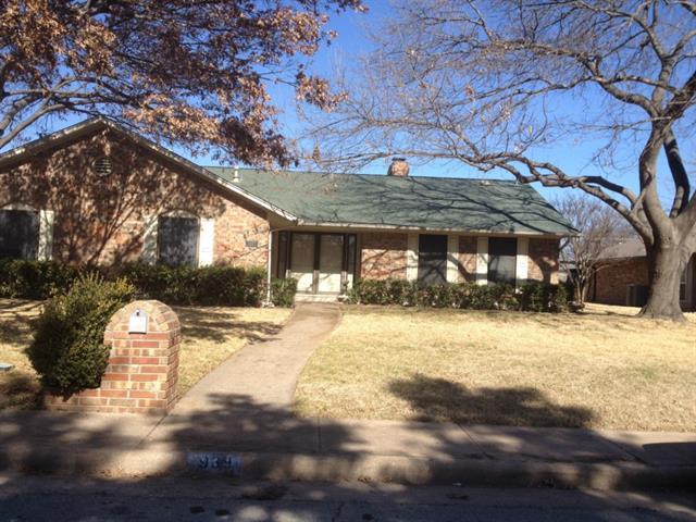 Rental Homes for Rent, ListingId:34330951, location: 939 Clint Smith Drive Duncanville 75137
