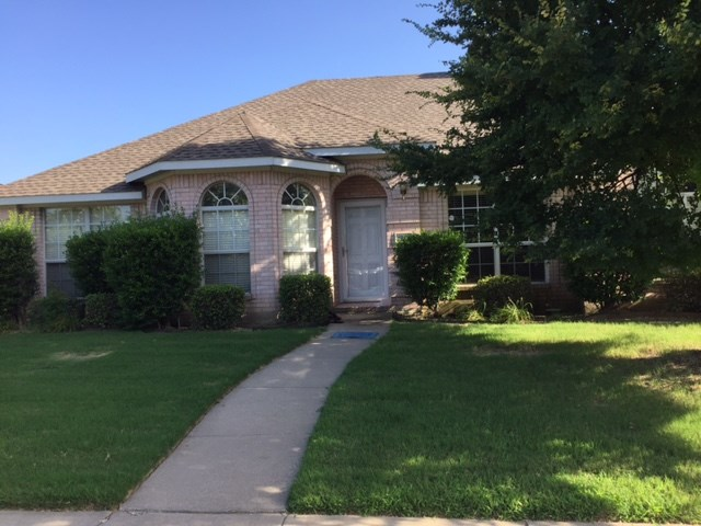 Rental Homes for Rent, ListingId:34323616, location: 1317 Ballantrae Drive Allen 75013