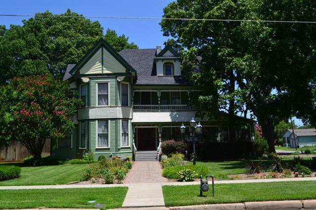 Real Estate for Sale, ListingId: 34330756, Bonham,TX75418