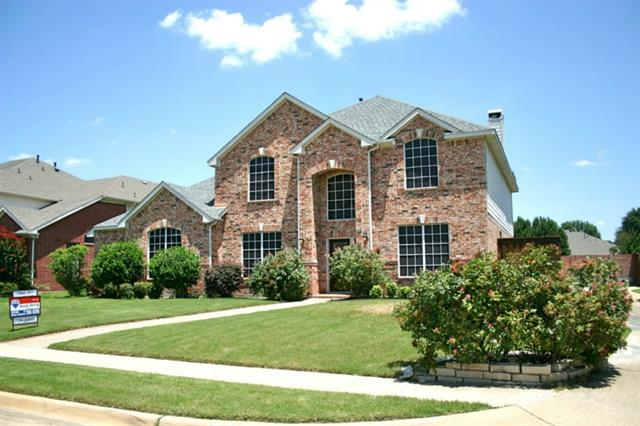 Rental Homes for Rent, ListingId:34330961, location: 8504 Severn Court Plano 75024