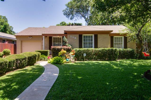 Real Estate for Sale, ListingId: 34427283, Dallas,TX75218
