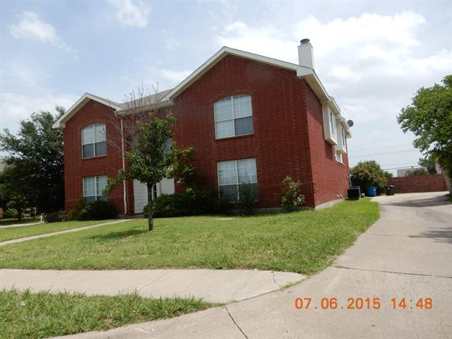 Rental Homes for Rent, ListingId:34330505, location: 1904 Crepe Myrtle Drive Lancaster 75146
