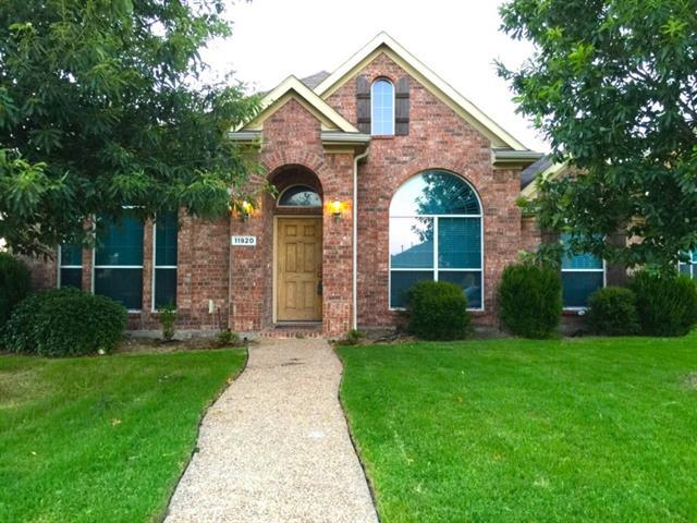 Rental Homes for Rent, ListingId:34334012, location: 11920 Brownwood Drive Frisco 75035
