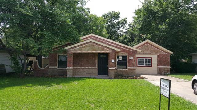 Real Estate for Sale, ListingId: 34354949, Mesquite,TX75149