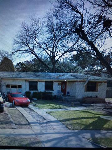 Real Estate for Sale, ListingId: 34477729, Dallas,TX75227