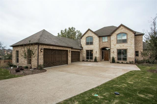 Real Estate for Sale, ListingId: 35711539, McKinney,TX75070
