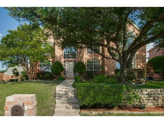 Real Estate for Sale, ListingId: 34427366, Plano, TX  75093