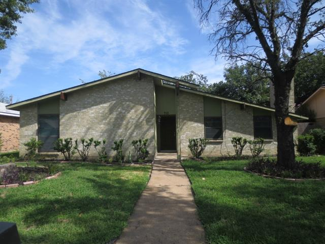 Rental Homes for Rent, ListingId:34355888, location: 710 Bluebonnet Drive Grand Prairie 75052