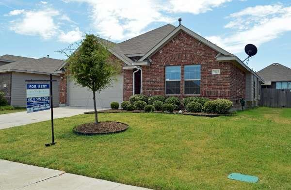 Rental Homes for Rent, ListingId:34354942, location: 3025 Granite Rock Trail Forney 75126